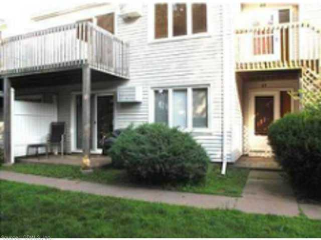 Rental Homes for Rent, ListingId:28627213, location: 85 OLD TOWN RD Vernon 06066