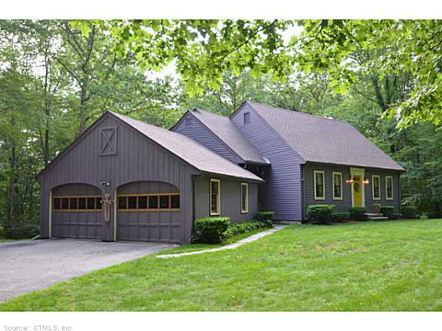 Real Estate for Sale, ListingId: 28646636, Amston,CT06231