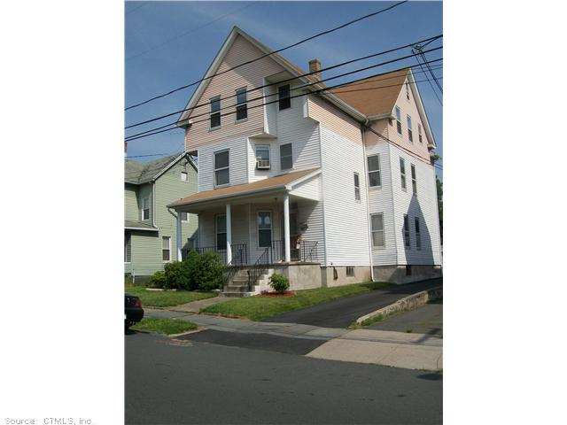 Rental Homes for Rent, ListingId:28646496, location: 526 CHURCH ST New Britain 06051