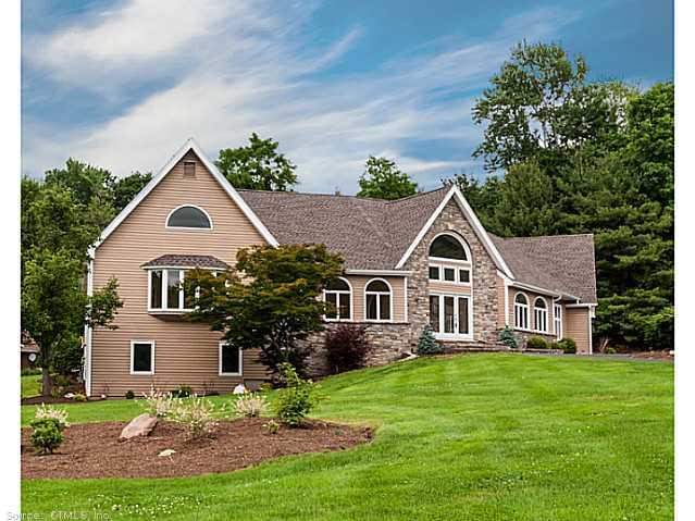 Real Estate for Sale, ListingId: 28646548, Glastonbury,CT06033