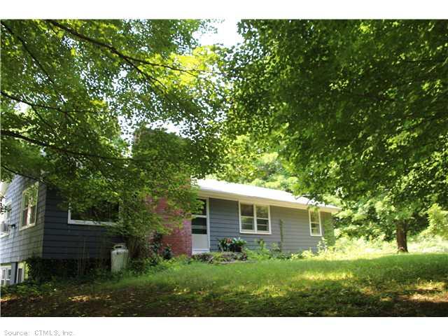 Real Estate for Sale, ListingId: 28646500, Amston,CT06231