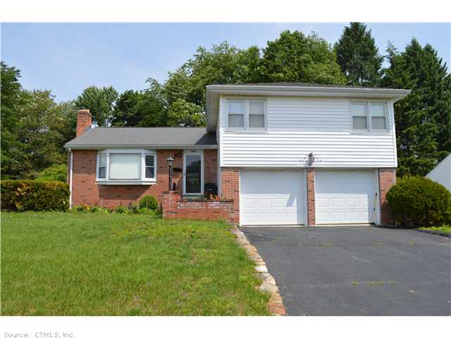 Rental Homes for Rent, ListingId:28661893, location: 80 LYMAN RD W Hartford 06117