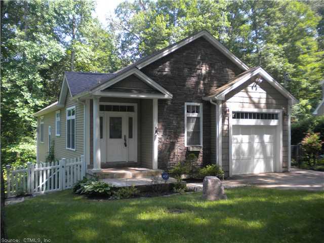 Real Estate for Sale, ListingId: 28667516, Amston,CT06231