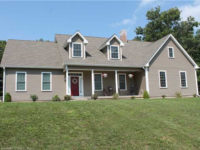 Real Estate for Sale, ListingId: 28668006, Tolland, CT  06084