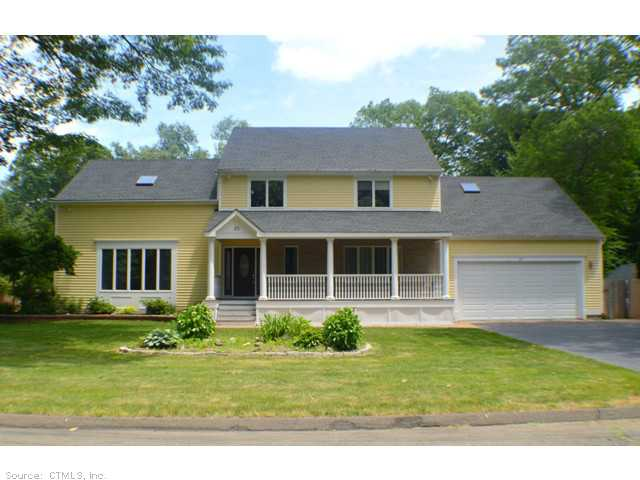Real Estate for Sale, ListingId: 28702071, North Haven, CT  06473