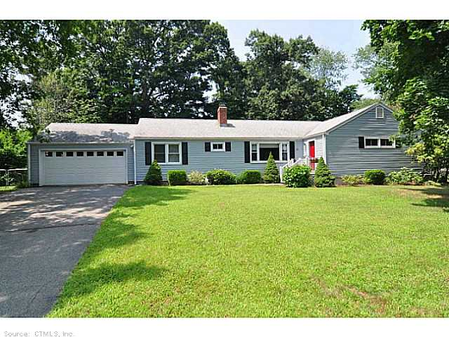 Real Estate for Sale, ListingId: 28728378, Windsor, CT  06095