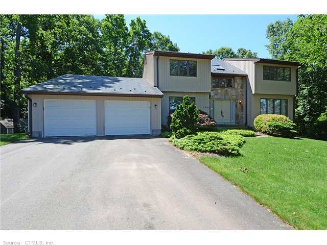 Real Estate for Sale, ListingId: 28734681, Vernon, CT  06066