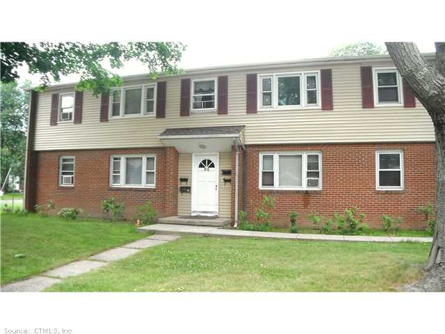 Rental Homes for Rent, ListingId:28752909, location: 82 GRAVEL ST Meriden 06450