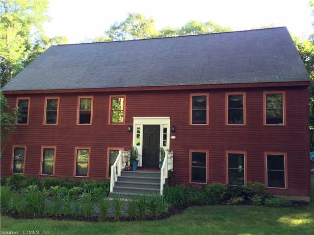 Real Estate for Sale, ListingId: 28768739, Andover,CT06232