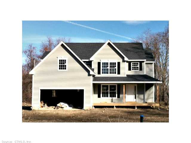 Real Estate for Sale, ListingId: 28774027, Coventry, CT  06238