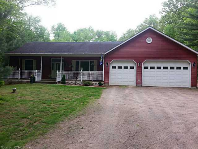 Real Estate for Sale, ListingId: 28805867, Willington, CT  06279
