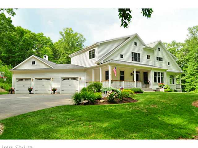 Real Estate for Sale, ListingId: 28805887, Tolland, CT  06084