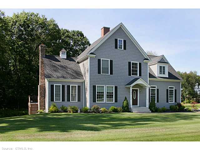 Real Estate for Sale, ListingId: 31231812, Manchester,CT06042