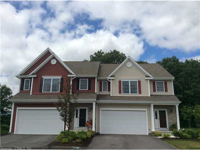 Real Estate for Sale, ListingId: 28828882, Vernon, CT  06066