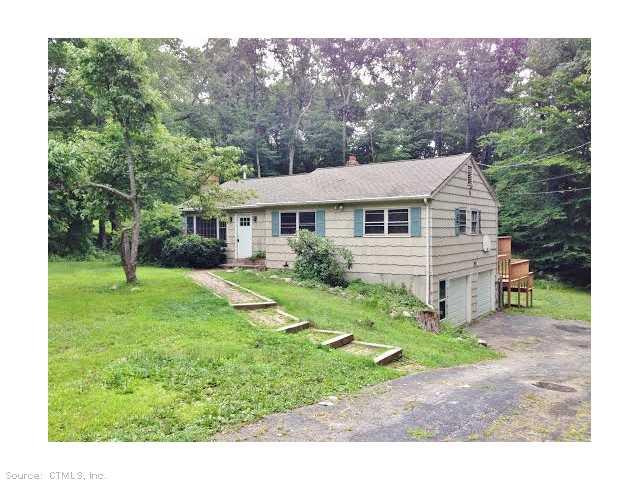Rental Homes for Rent, ListingId:28828823, location: 4 SHAMROCK LN Newtown 06470