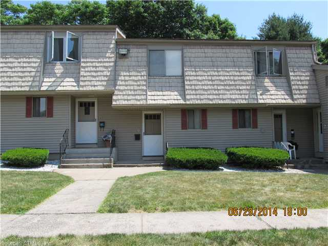 Rental Homes for Rent, ListingId:28838999, location: 4 LOCUST CIR Rocky Hill 06067