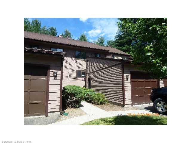 Real Estate for Sale, ListingId: 28839210, Enfield,CT06082