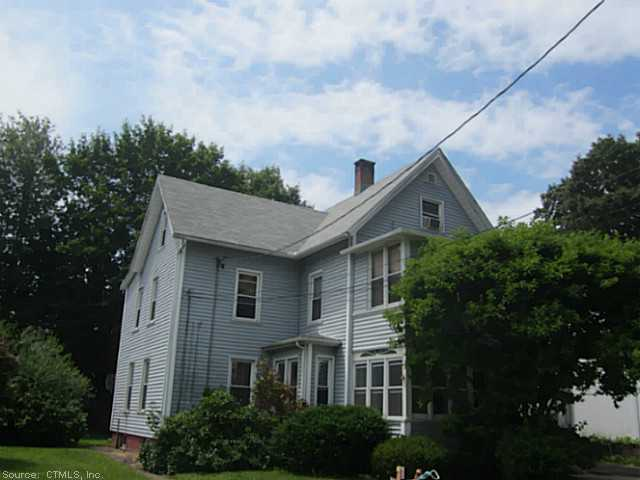 Rental Homes for Rent, ListingId:28838928, location: 104 CLARKSON ST Ansonia 06401
