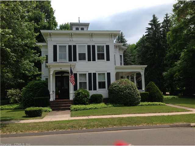Real Estate for Sale, ListingId: 28851058, Hazardville, CT  06082
