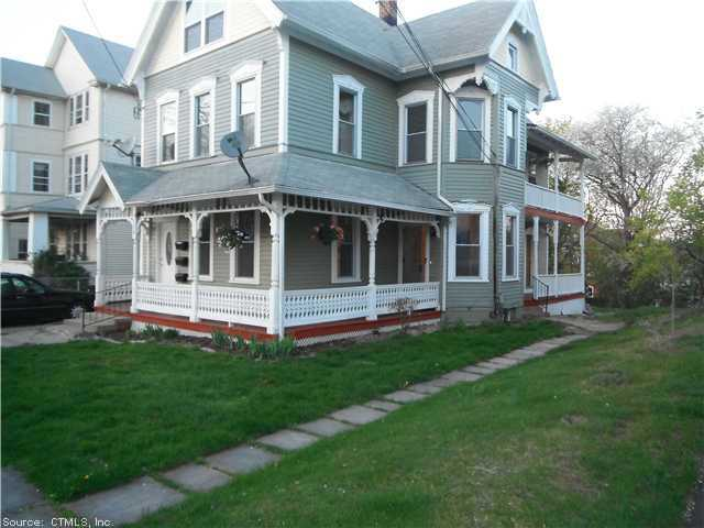 Rental Homes for Rent, ListingId:28856971, location: 198 MAPLE ST 2ND FL New Britain 06051