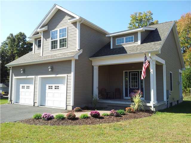 Real Estate for Sale, ListingId: 28857013, Plainville,CT06062