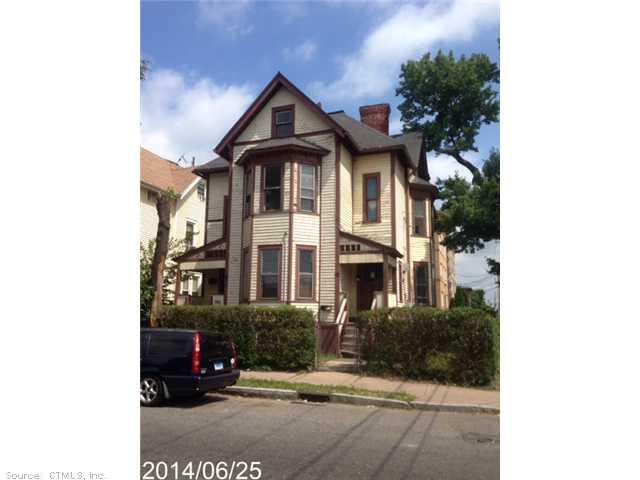 Real Estate for Sale, ListingId: 28871907, Hartford,CT06120