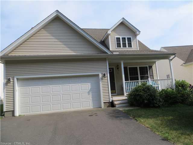 Real Estate for Sale, ListingId: 28891333, Vernon,CT06066