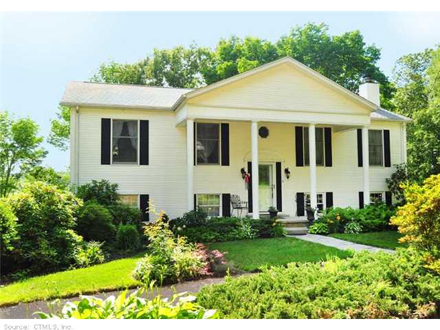 Real Estate for Sale, ListingId: 28897120, Vernon, CT  06066