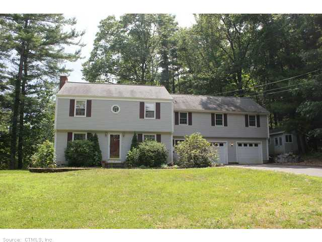 Real Estate for Sale, ListingId: 28908831, Canton, CT  06019