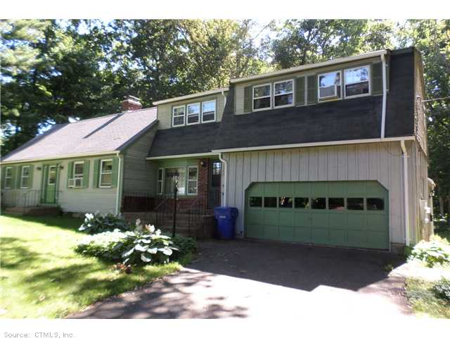 Rental Homes for Rent, ListingId:28914553, location: South Windsor 06074