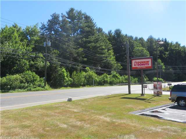 Real Estate for Sale, ListingId: 28914576, Stafford,CT06075
