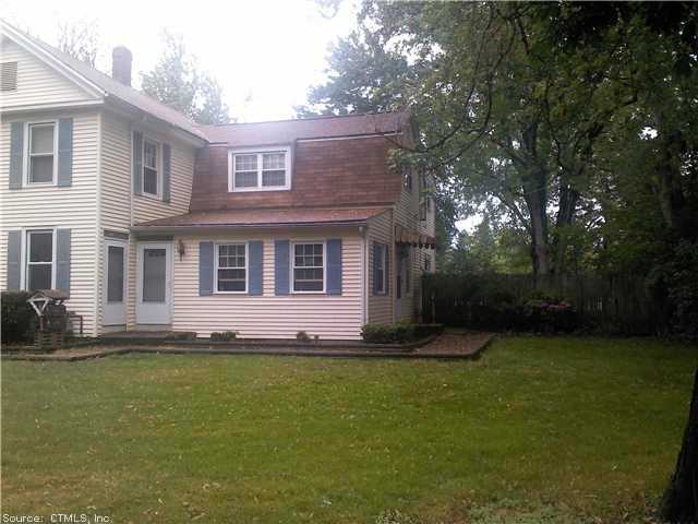 Rental Homes for Rent, ListingId:28928975, location: 204 PRATT ST Glastonbury 06033