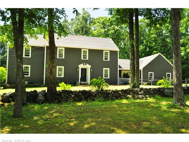Real Estate for Sale, ListingId: 28929016, Stafford, CT  06075