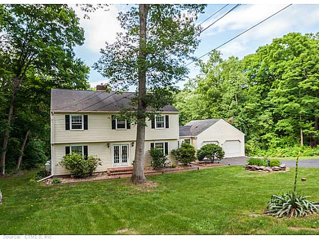 Real Estate for Sale, ListingId: 28944604, Portland, CT  06480