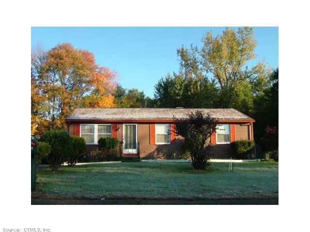 Rental Homes for Rent, ListingId:28944607, location: 53 FARMSTEAD CIR Bloomfield 06002