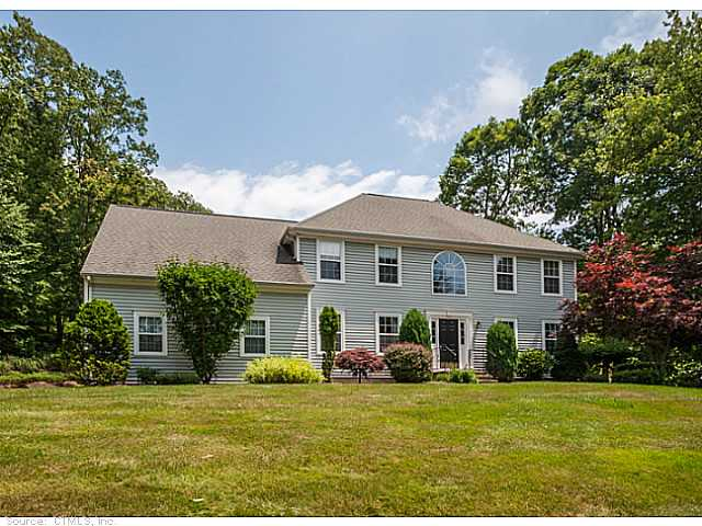 Real Estate for Sale, ListingId: 28944606, Glastonbury, CT  06033