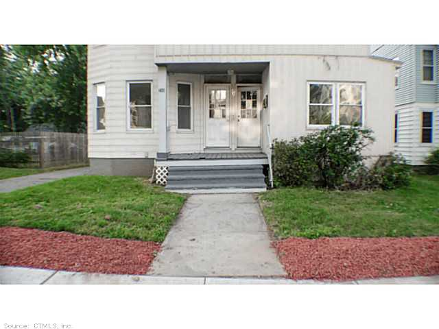 Rental Homes for Rent, ListingId:28944814, location: 396 CHESTNUT ST 3RD FLOOR New Britain 06051