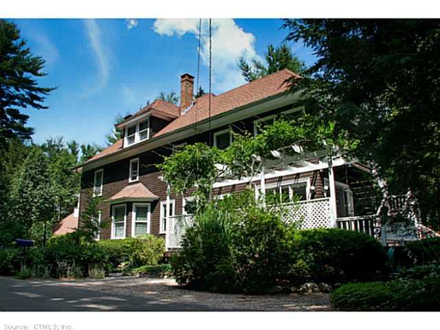 Real Estate for Sale, ListingId: 28944632, New Hartford,CT06057