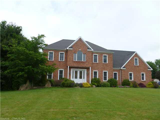 Real Estate for Sale, ListingId: 28964722, South Windsor,CT06074