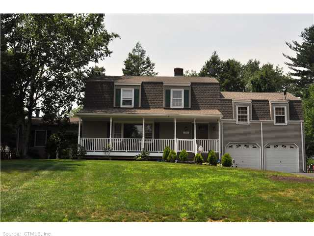 Real Estate for Sale, ListingId: 28964650, Farmington, CT  06032