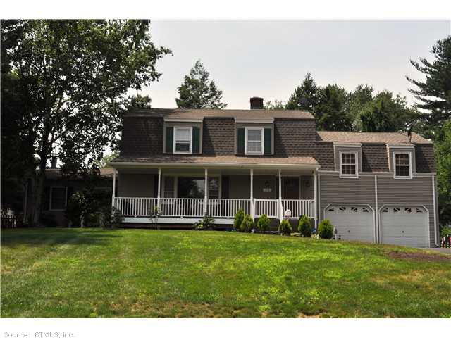 Real Estate for Sale, ListingId: 28964650, Farmington,CT06032