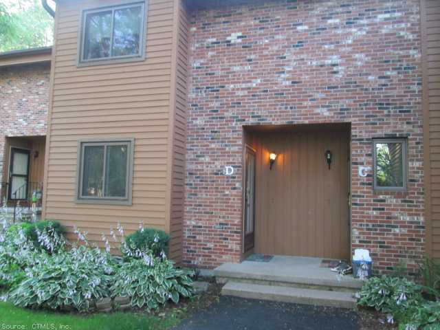 Rental Homes for Rent, ListingId:28983292, location: 150 BURRITT ST Southington 06489