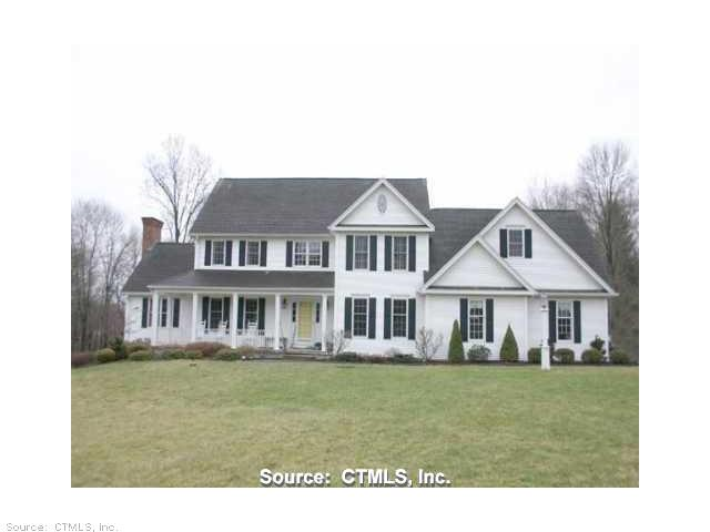 Rental Homes for Rent, ListingId:28994967, location: 1008 EAST ST Suffield 06078