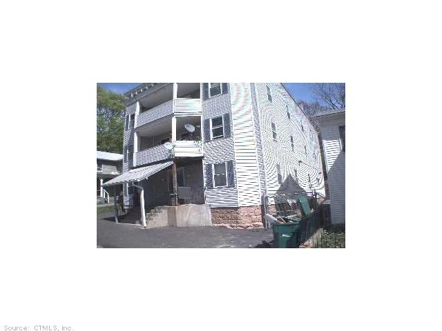 Rental Homes for Rent, ListingId:28994960, location: 38 TAYLOR ST Waterbury 06702