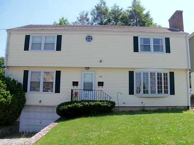 Rental Homes for Rent, ListingId:28999816, location: 266 LINWOOD ST New Britain 06052