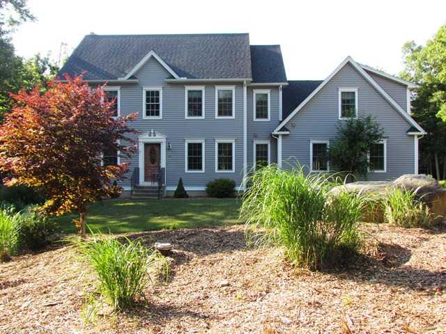 Real Estate for Sale, ListingId: 28999791, Stafford,CT06075
