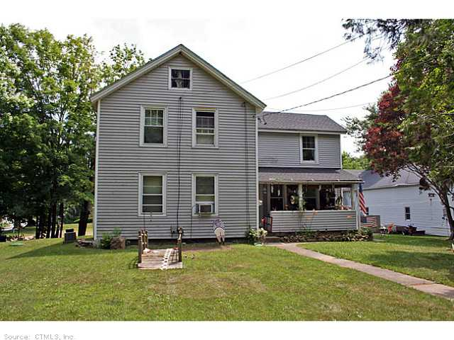 Real Estate for Sale, ListingId: 28999758, East Hampton,CT06424