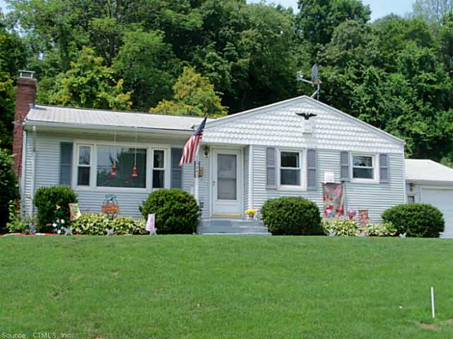 Rental Homes for Rent, ListingId:29012700, location: 26 SUSAN RD New Britain 06053