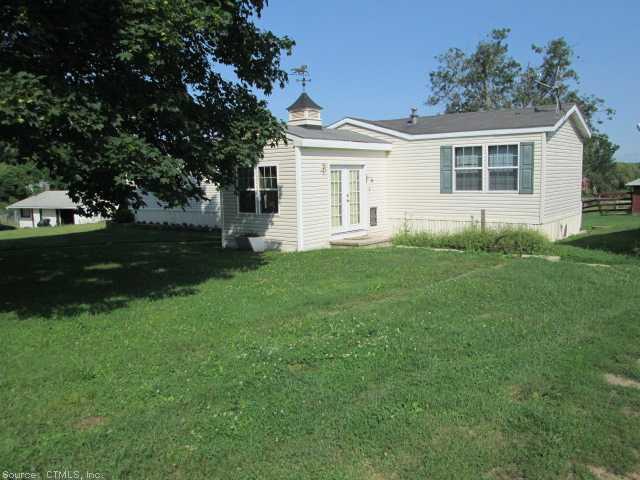 Real Estate for Sale, ListingId: 29017971, Salem,CT06420