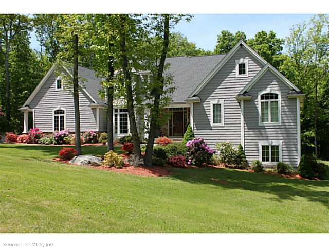 Real Estate for Sale, ListingId: 29048345, Coventry, CT  06238